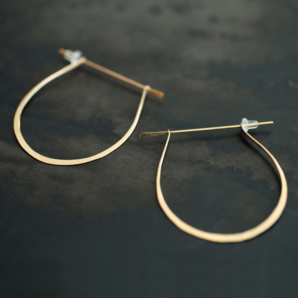 Aoko Su Dagger Earrings - SOLD OUT