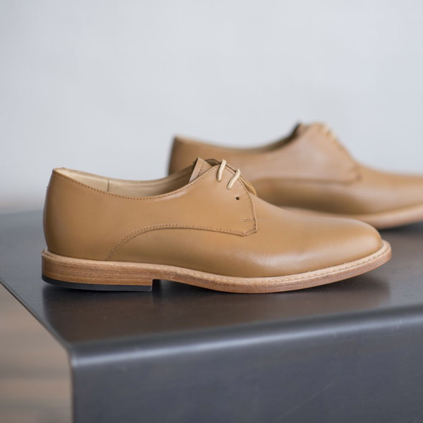 Dieppa Restrepo Cali Lace-Up - SOLD OUT