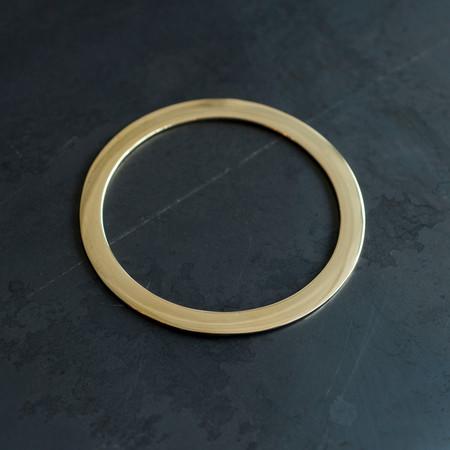 Etten Eller 10.09.1967 Brass Bangle