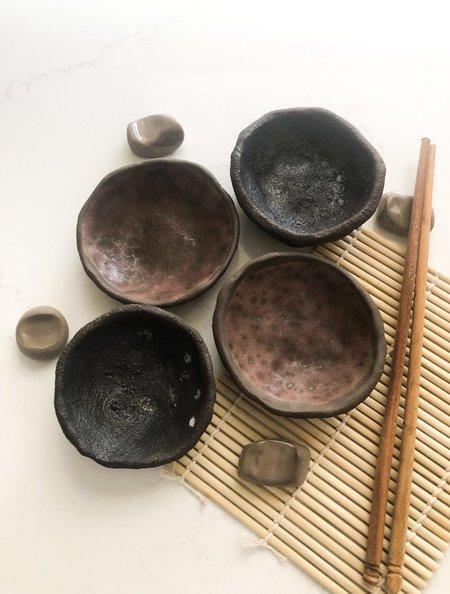 STUDIO MINIMALE Sen-do Sushi Set - Clay