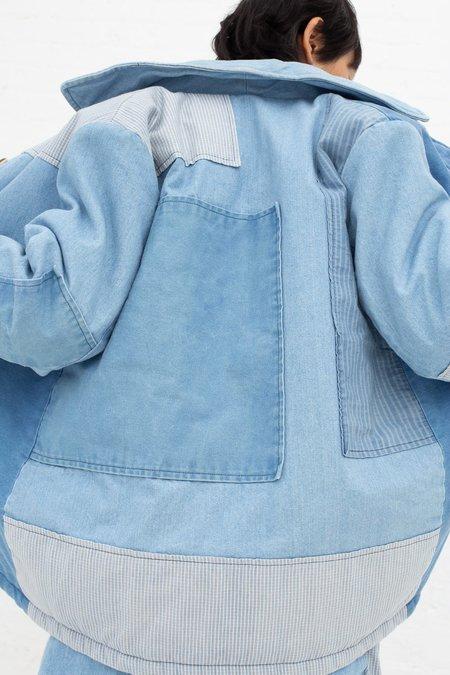 Caron Callahan Paddington Jacket - Denim