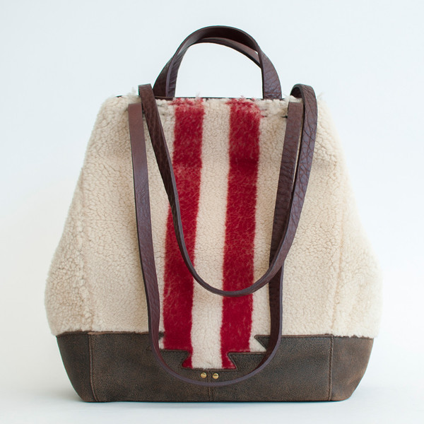 Jerome Dreyfuss Paco Bag - SOLD OUT
