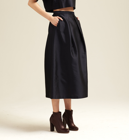 Nikki Chasin Classic Fette Skirt