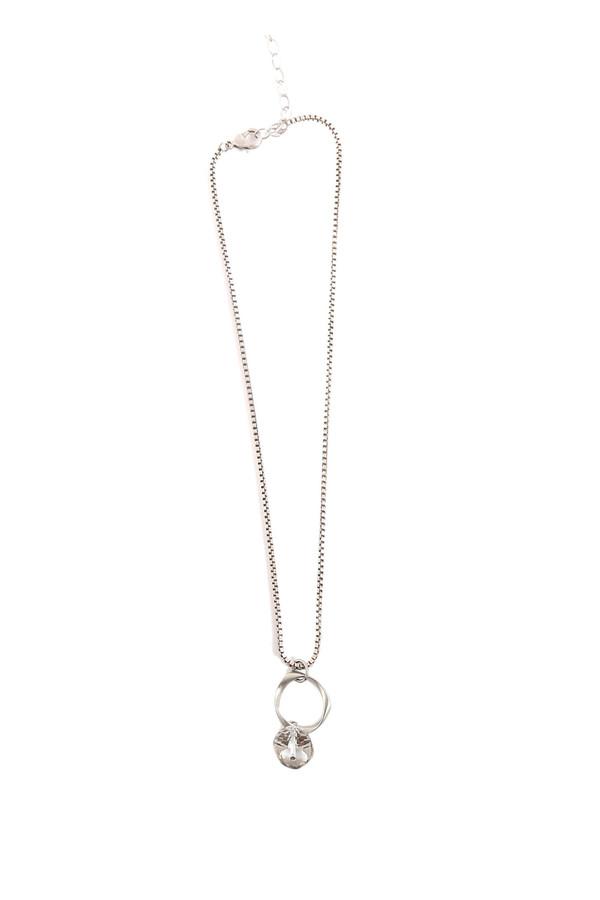 Grayling - Moonlight Necklace