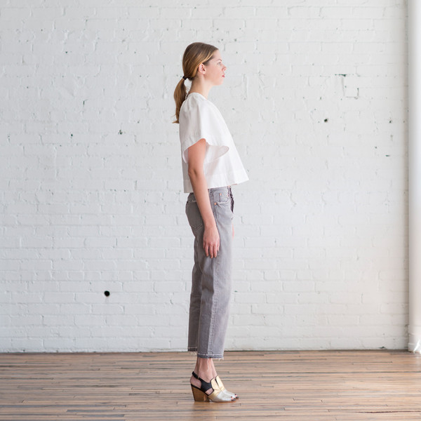 Rachel Comey Ravine Top - SOLD OUT