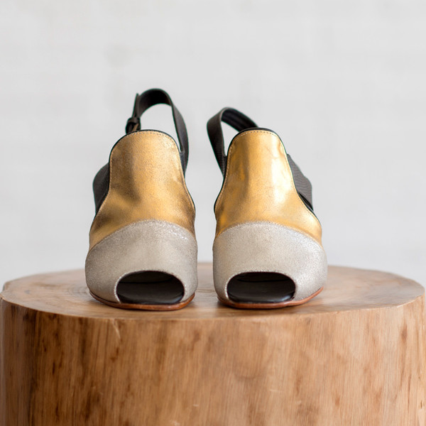 Rachel Comey Vala Heel - SOLD OUT