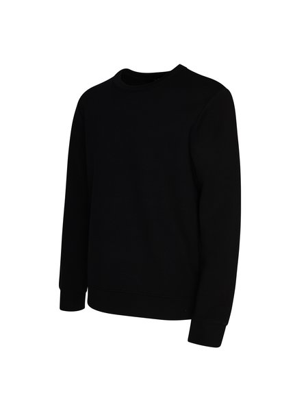 A.P.C. Snork Sweatshirt - Black