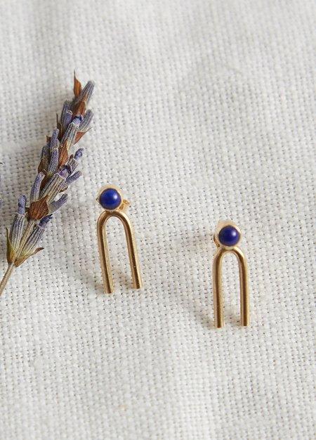 Tiro Tiro Diviner Earrings