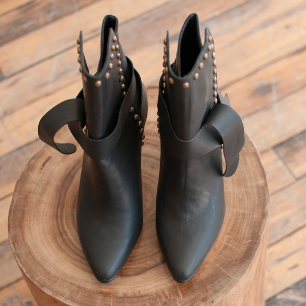 Ulla Johnson Aggie Boot - SOLD OUT