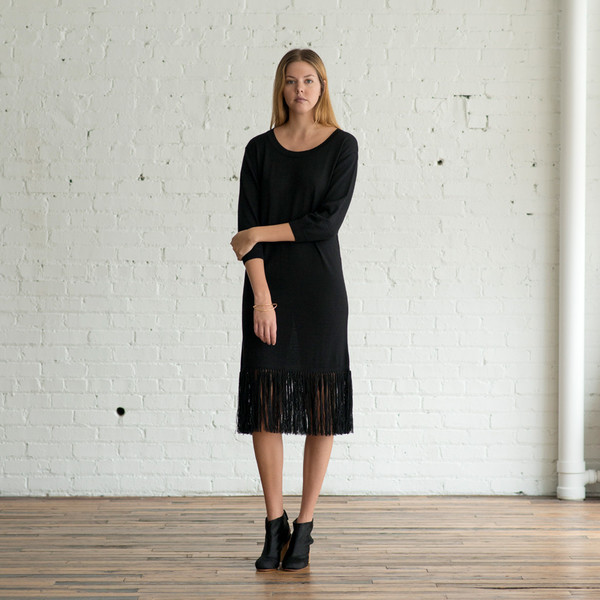 Ulla Johnson Gia Dress - SOLD OUT