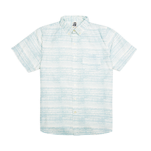 Kennington Horizontal Short Sleeve