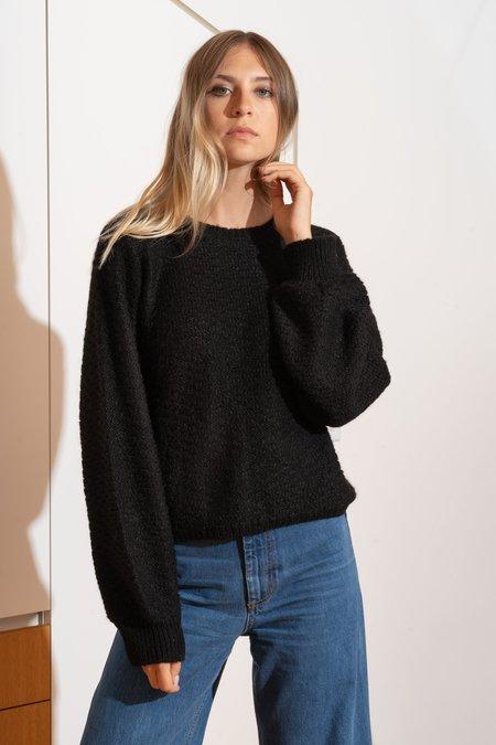 MILA ZOVKO CAROLYN Sweater - Black