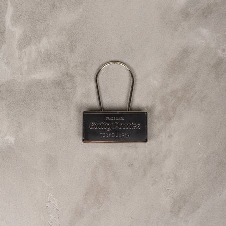 Wacko Maria Key Holder - Black