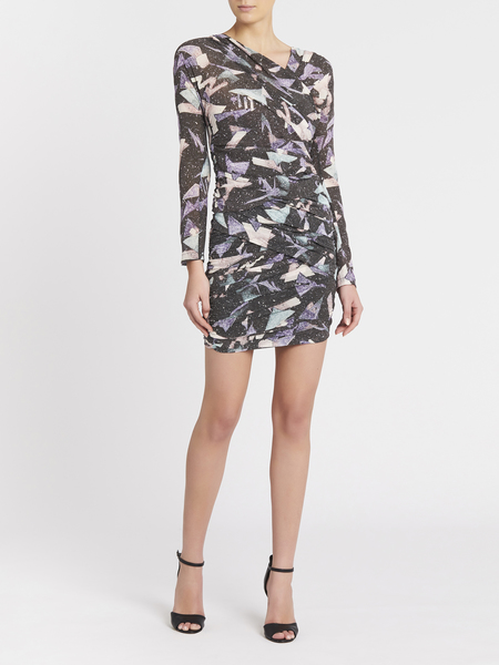 IRO Adecruz Dress - Grey