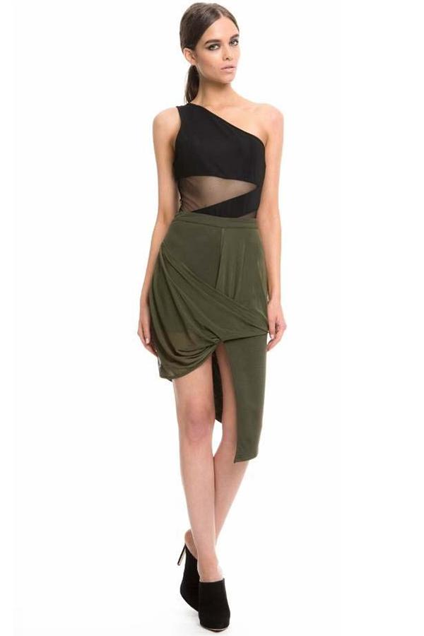Premonition Wilderness Skirt