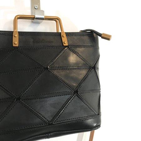 Uppdoo Origami Bag Small - Black