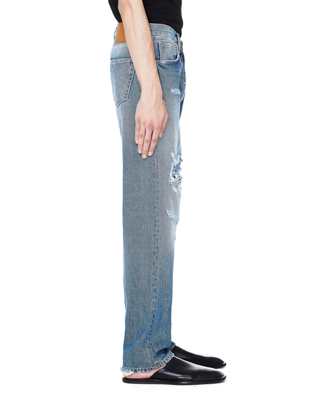 Vetements Anarchy Jeans - Light Blue