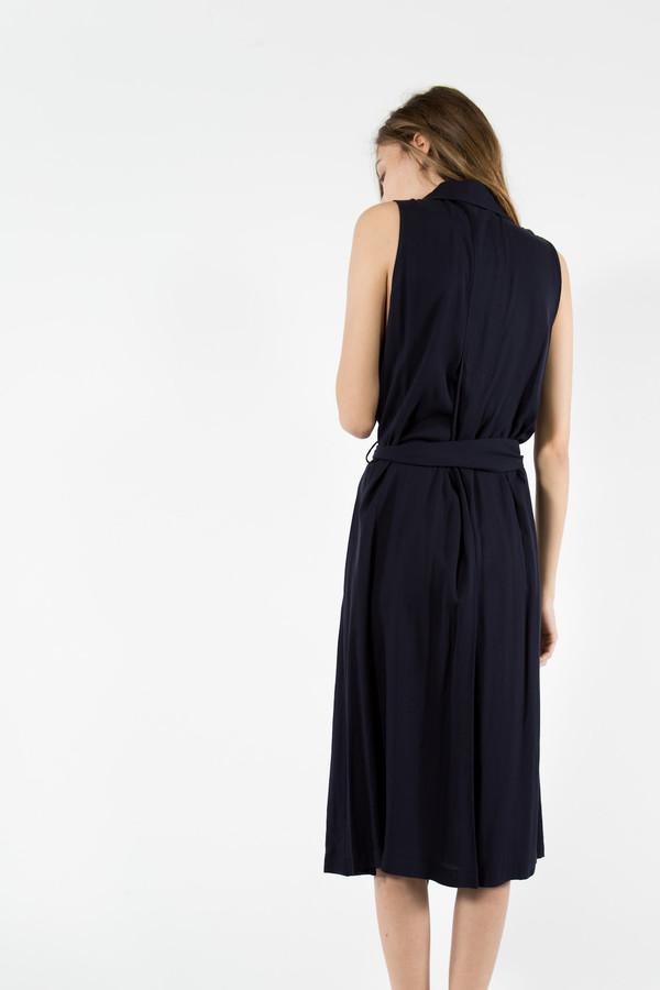 Jesse Kamm Amalfi Wrap Dress