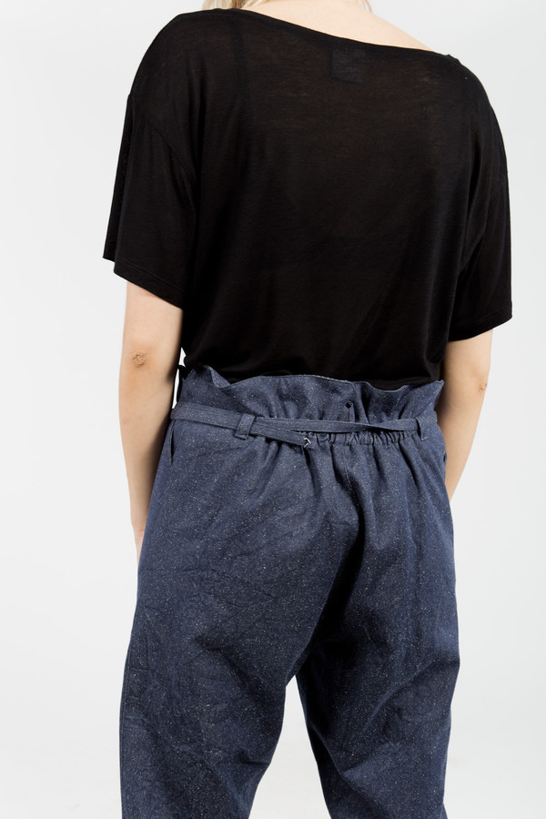 Baserange Canvas Pants