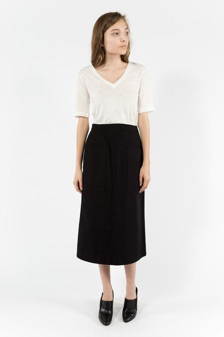 Studio Nicholson Cardusio Skirt