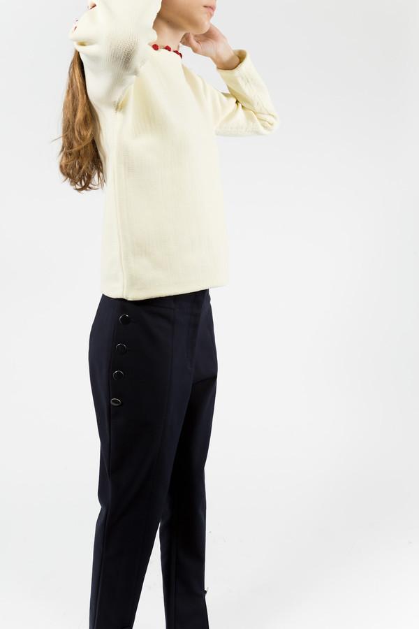 Trademark Front Slit Pant