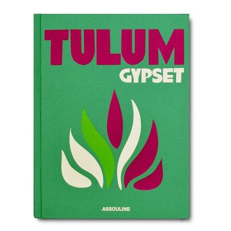 "CLEMENTINE'S ""Tulum Gypset"" Book"