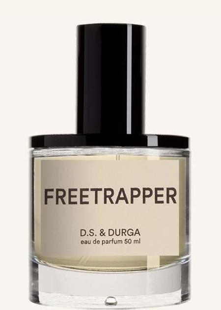 D.S. & Durga Freetrapper Eau de Parfum
