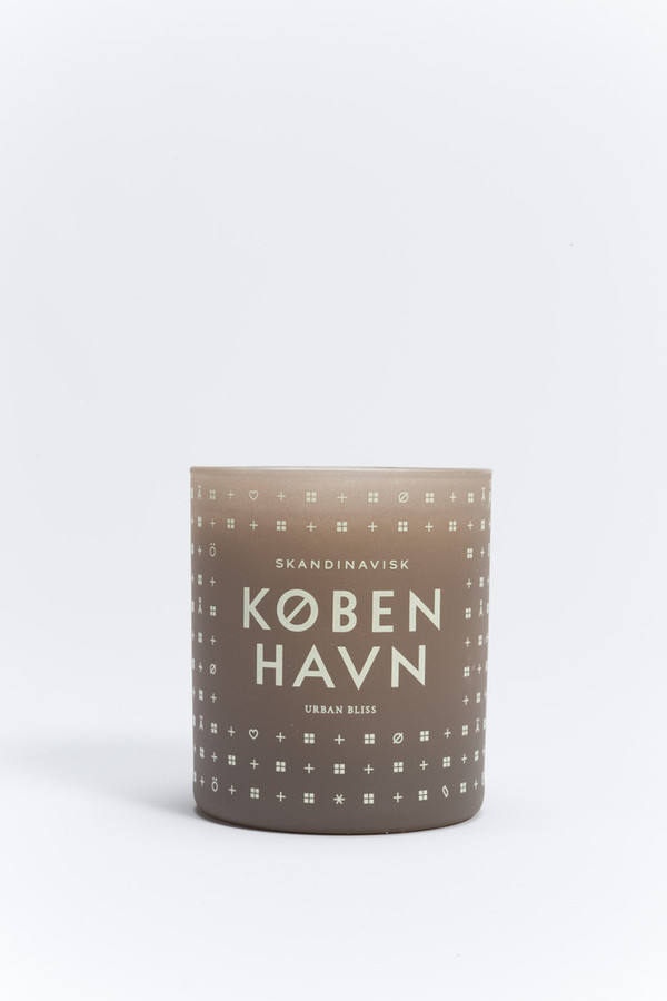 Skandinavisk Kobenhavn Scented Candle
