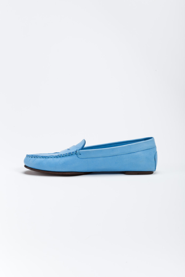 Maryam Nassir Zadeh Lily Driving Loafer