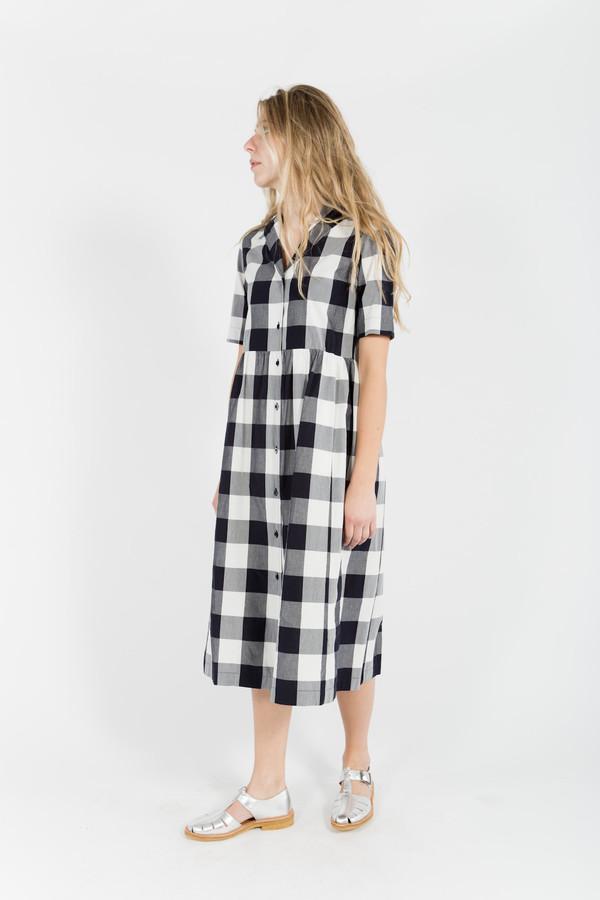 Studio Nicholson Machida Dress