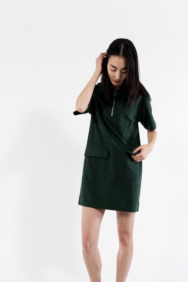 Nomia Pocket Dress