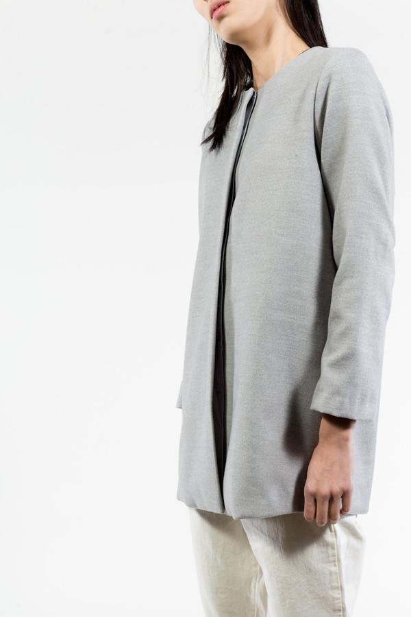 KAAREM Round Neck Jacket