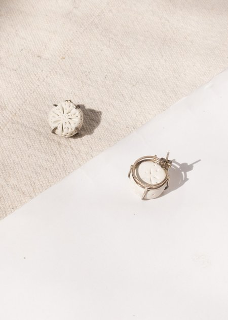 Marisa Messick Clay Earrings