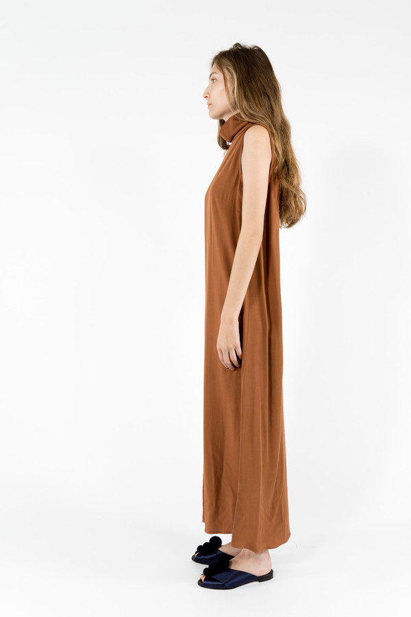 Jesse Kamm Stack Dress