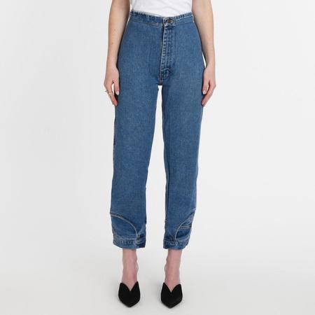 CIE Denim Will Jean - Medium Blue