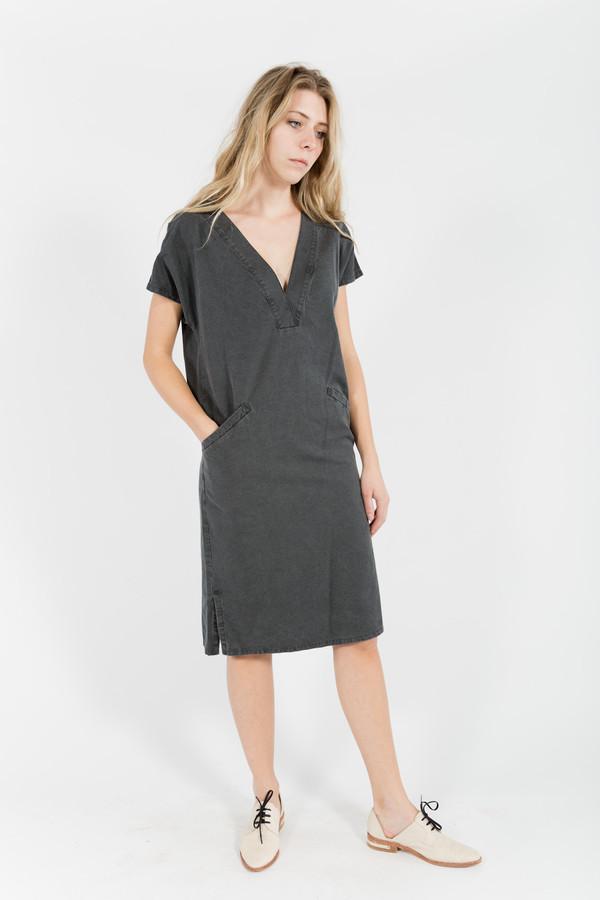 Emerson Fry V Column Dress