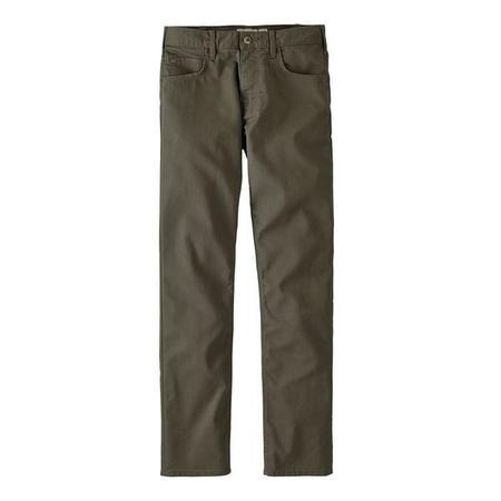 Patagonia Performance Short Twill Jeans - Industrial Green