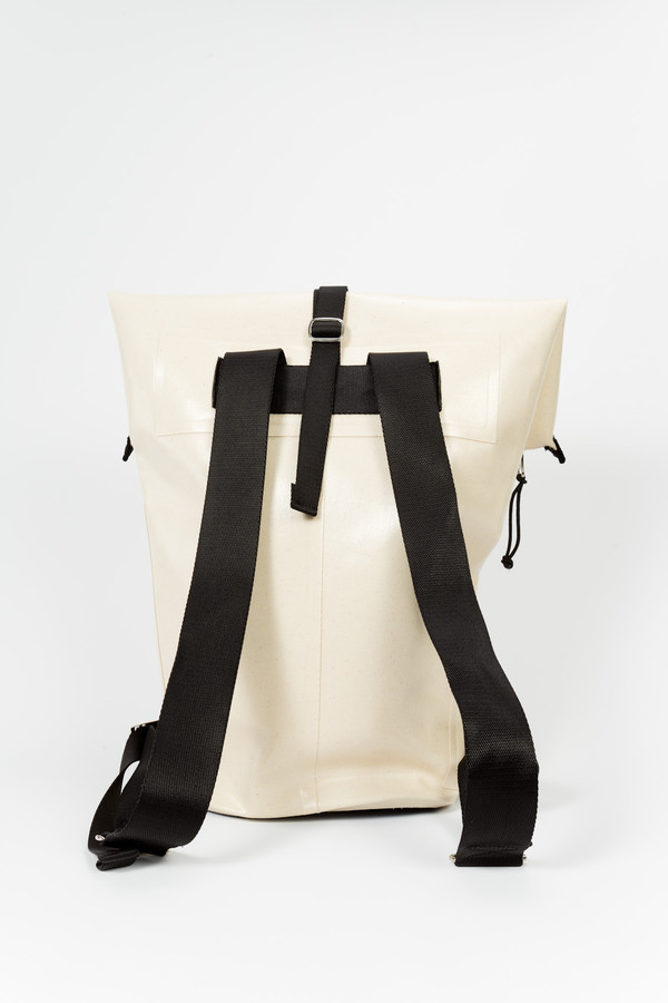 EYTYS Void Backpack Raw Cotton