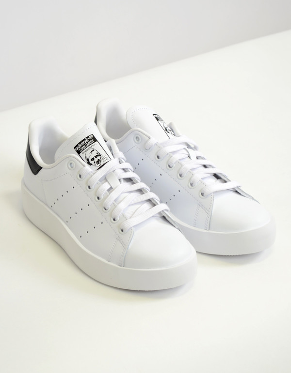 Adidas Stan Smith Bold White Black