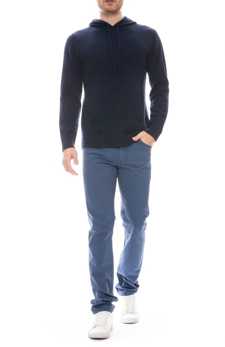 Today is Beautiful Exclusive Garment Dyed Light Twill Pants