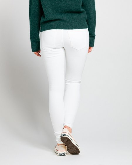Dr. Denim Lexy Denim Pants - White