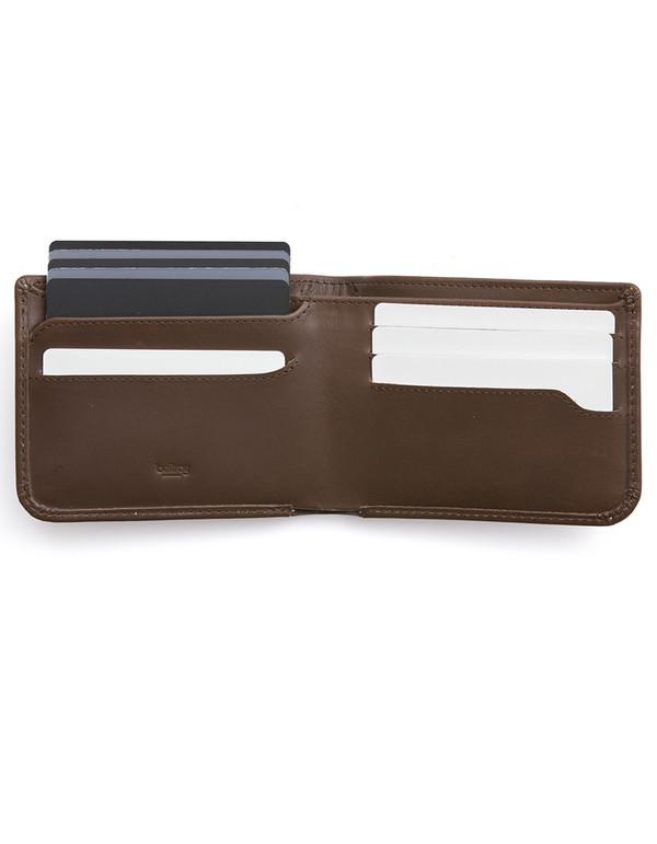Bellroy Hide And Seek Wallet Cocoa