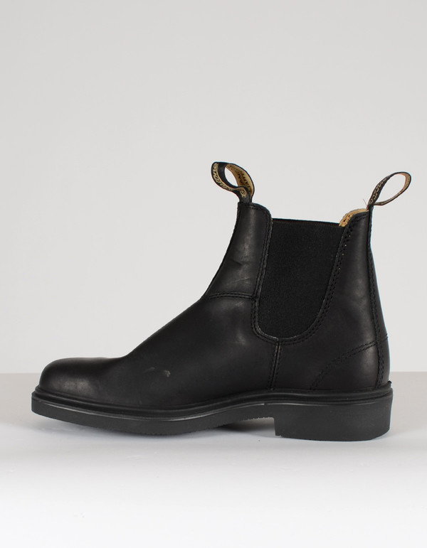 Blundstone Men's 068 Chisel Toe Boots Black