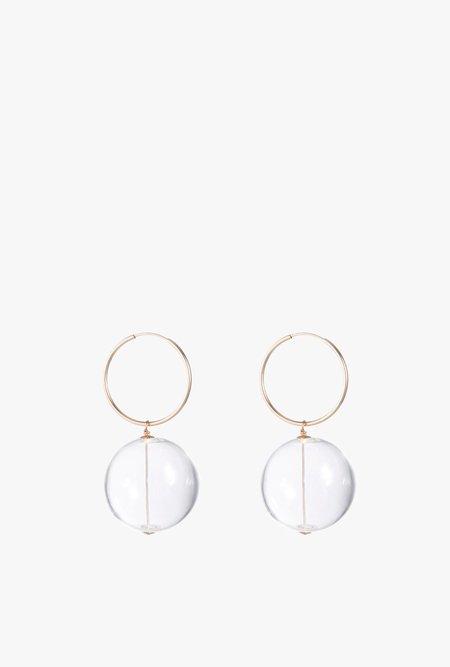 Ak Studio Visionary Earrings