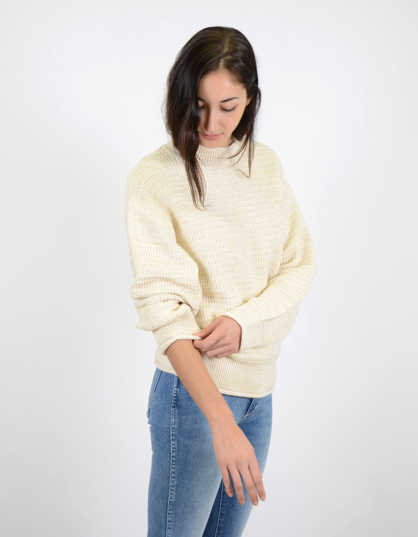 filippa k cropped pullover