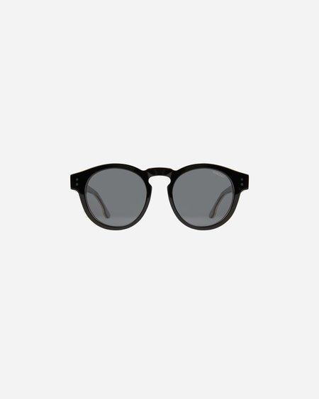 KOMONO Clement Sunglasses - Black Forest