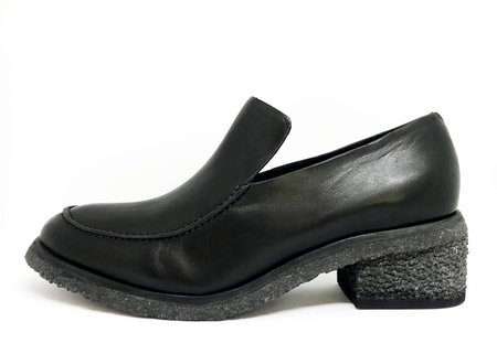 Wal & Pai Bass Loafers