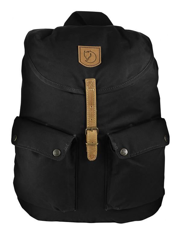 Fjallraven Greenland Backpack Black