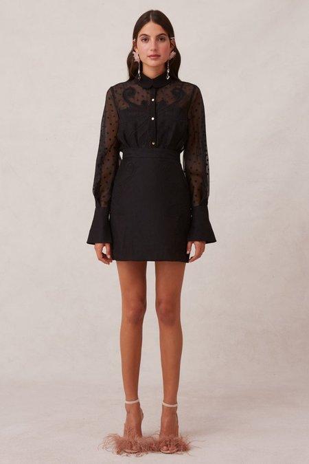 Keepsake Chime Shirt - Black