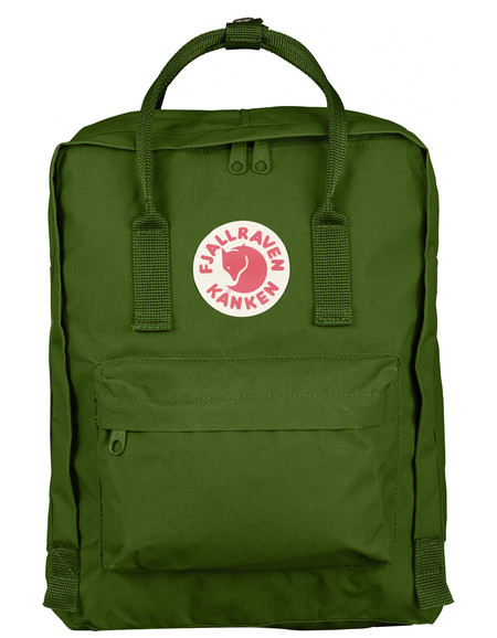Fjallraven Kanken Backpack Leaf Green